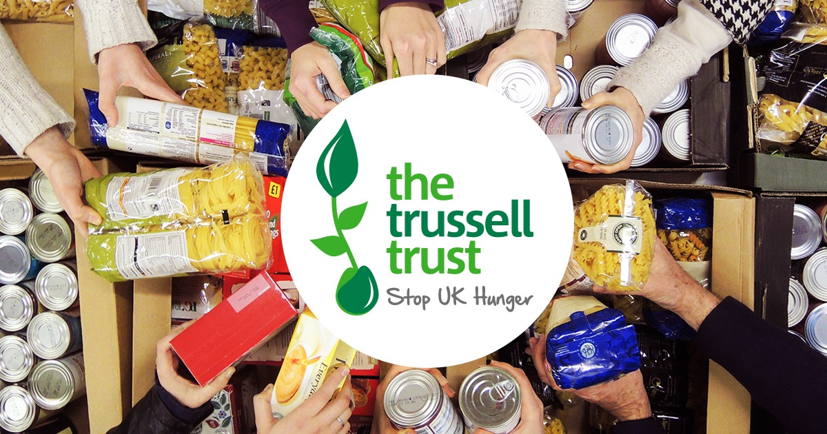 Food Crisis Support Nailsea Food Bank