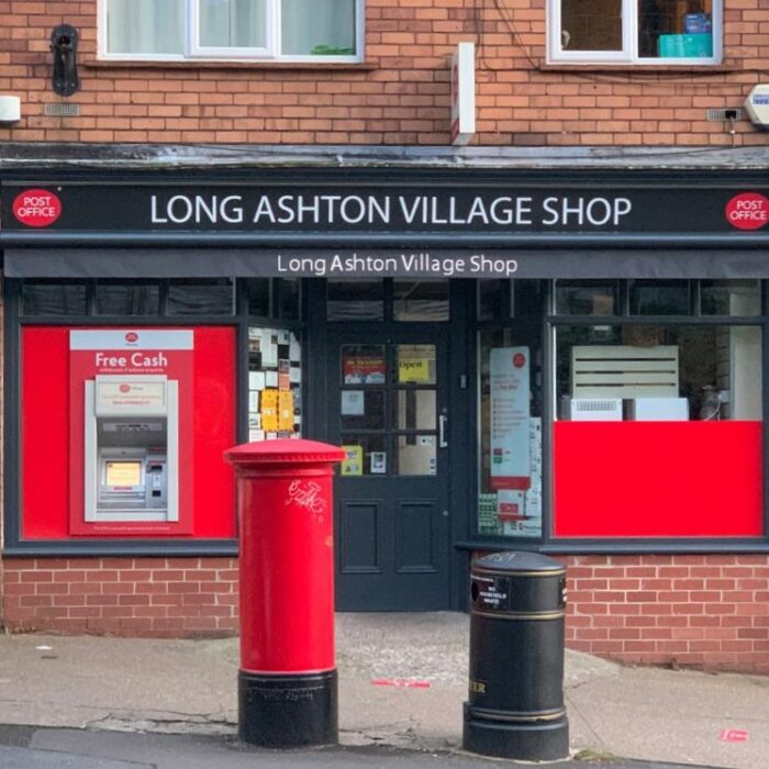 Long Ashton Village Shop and Post Office