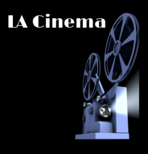 LA Cinema @ Village Hall