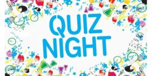 Quiz night @ Long Ashton | England | United Kingdom